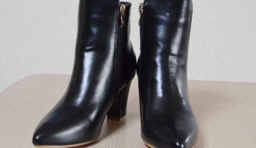 Menue【ショートブーツ】シューフィッター監修の履きやすいブーツ