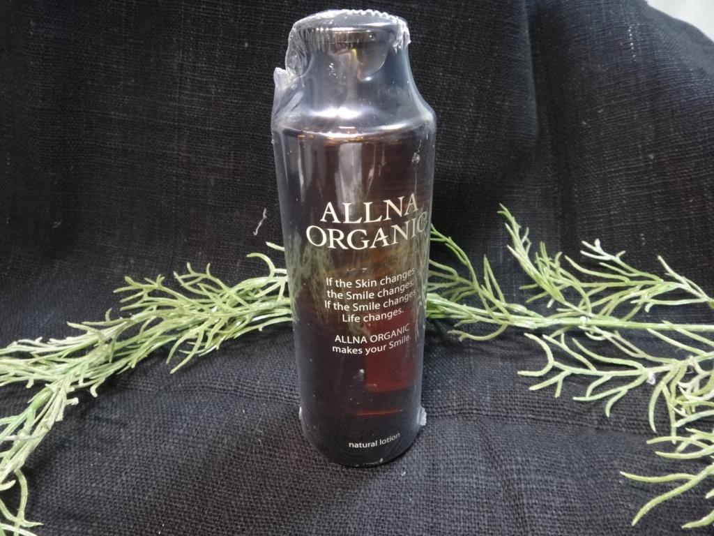 オルナ オーガニック 化粧水