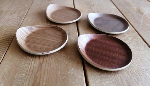 【木目が美しい】木製コースターいろいろ合わせやすいので用途もいろいろ おすすめです!