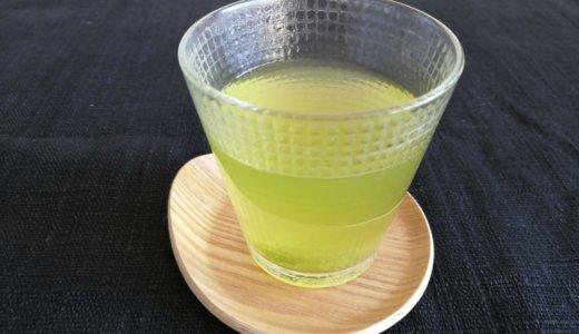 【希少緑茶】甘味旨味の強い特別な緑茶【在庫】を見つけたらラッキーかも!?