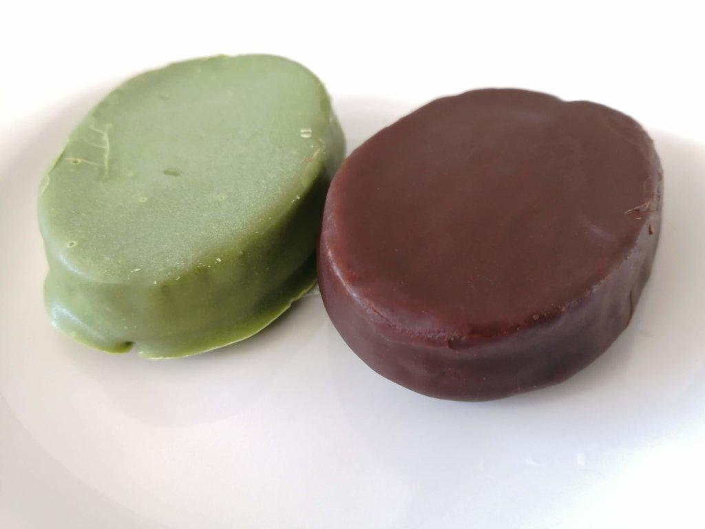 安納芋トリュフチョコレート15個入