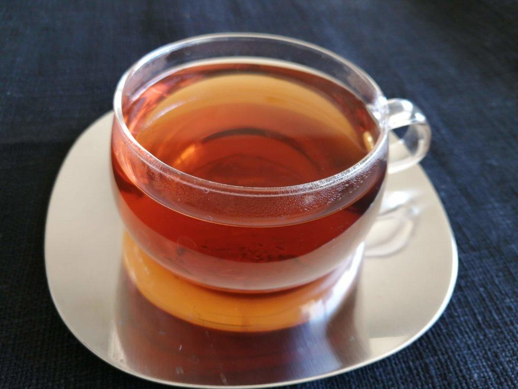 プーアル茶 茶梵 茶膏